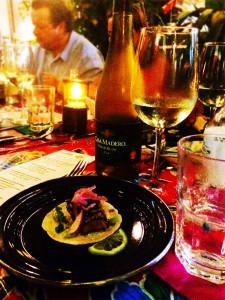 Restaurante El Arrayán