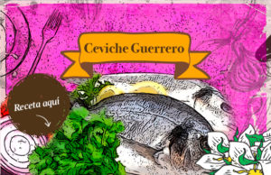 Ceviche Guerrero