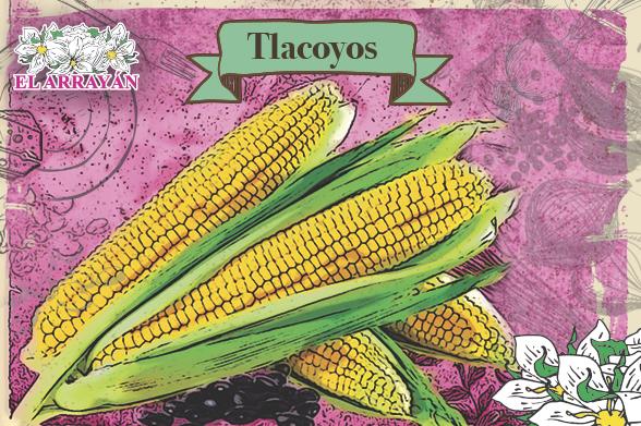 Tlacoyos