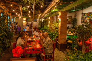 Events at El Arrayán, Puerto Vallarta